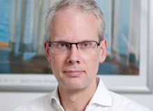 Dr. Friedrich Korden